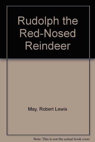 9780590961783: Rudolph the Red-Nosed Reindeer