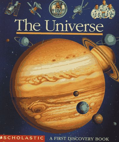 9780590962124: Universe (First Discovery Books)