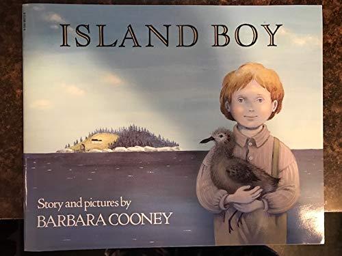 9780590965156: island boy