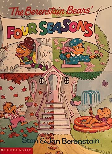 9780590965835: The Berenstain Bears' Four Seasons