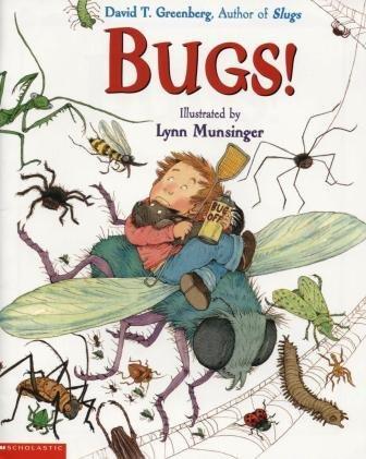 9780590966757: Bugs