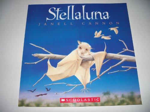 9780590967976: Stellaluna