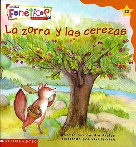 La Zorra Y las Cerezas : #22: Cecilia Avalos