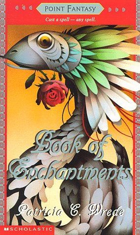 9780590972185: Book of Enchantments (Point Fantasy)