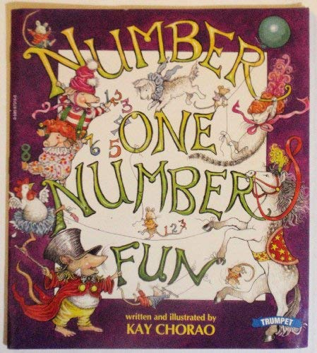 Number One Number Fun: Chorao, Kay