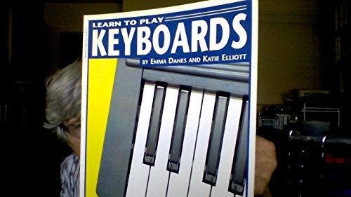 9780590973229: Learn to Play Keyboards