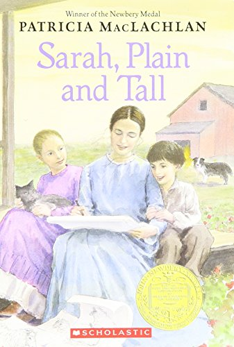 9780590974097: Sarah Plain and Tall Edition: Reprint