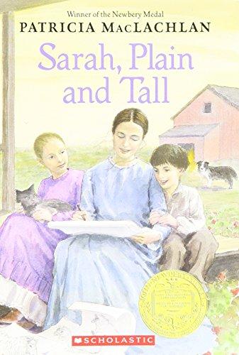 9780590974097: Sarah, Plain and Tall