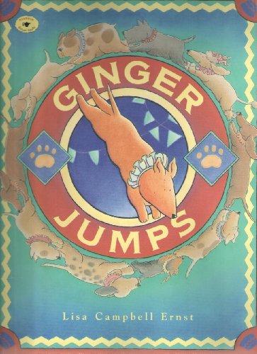 9780590975124: Ginger Jumps