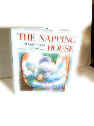 9780590975469: The Napping House