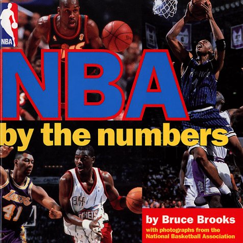 NBA By The Numbers: Bruce Brooks