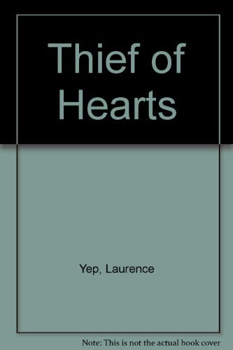 9780590977876: Thief of Hearts