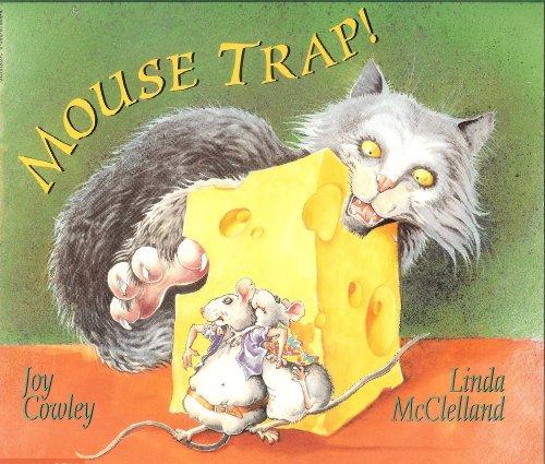 Mouse Trap: Cowley, Joy