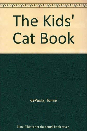 9780590980357: The Kids' Cat Book