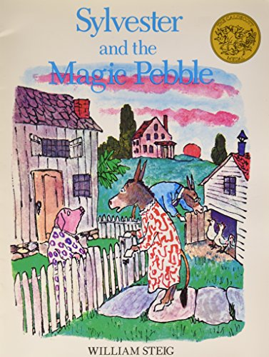 9780590980661: Sylvester and the Magic Pebble (Winner of The Caldiecott Medal)