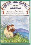 9780590980838: Henry and Mudge and the Wild Wind: The Twelfth Book of Their Adventures