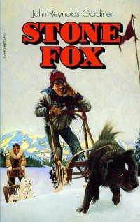 9780590981088: Stone Fox