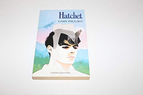 Hatchet: Paulsen, Gary
