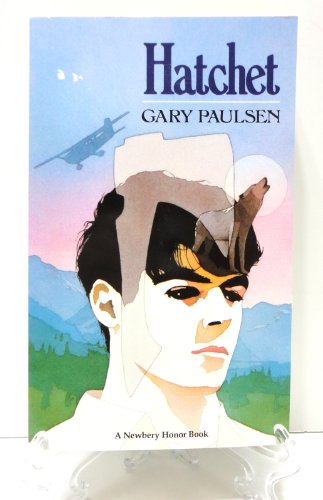 gary paulsen s hatchet monologue 1-16 of 124 results for the hatchet by gary paulsen hatchet dec 26, 2006 by gary paulsen paperback $549 $ 5 49 $899 prime free shipping on eligible orders more buying choices $099 (471 used & new offers) kindle edition $899 $ 8 99 get it today, oct 10 audible audiobook.