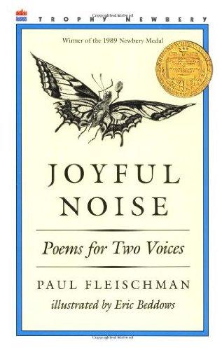 9780590981835: Joyful Noise