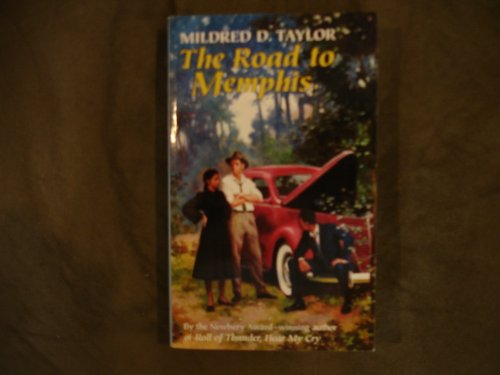 The Road to Memphis: Mildred D. Taylor