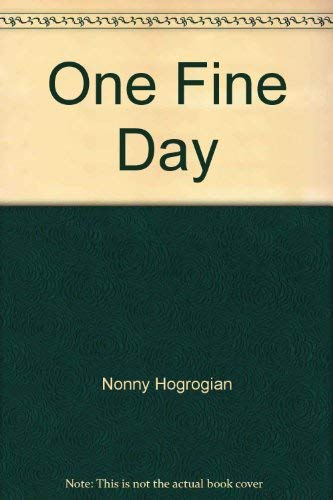 9780590982122: One Fine Day
