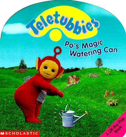 9780590983341: Po's Magic Watering Can (Teletubbies)