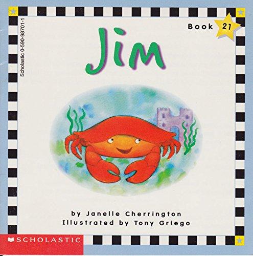 9780590987011: Jim: Book 21