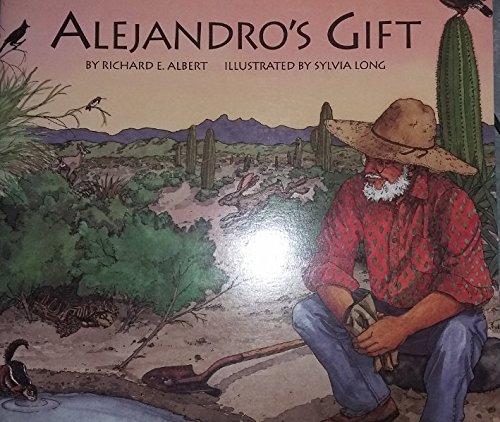 9780590988636: Alejandro's Gift