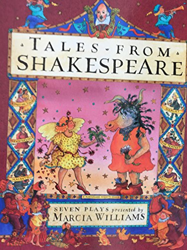 9780590992794: Tales from Shakespeare