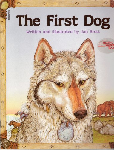 9780590994439: The First Dog