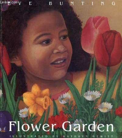 9780590994453: Flower Garden