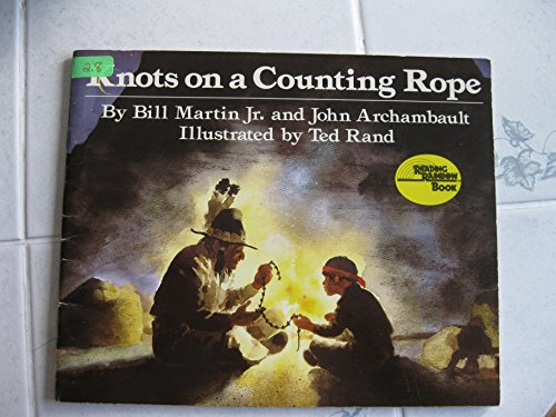 9780590994484: KNOTS ON A COUNTING ROPE (READING RAINBOW)