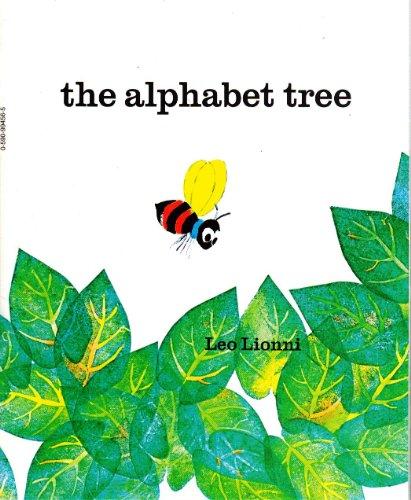 9780590994569: The alphabet tree.