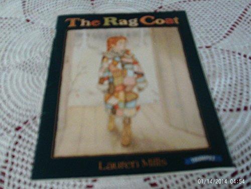 9780590995023: The Rag Coat