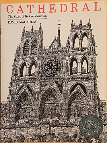 9780590995115: Cathedral: The Story of Its Construction