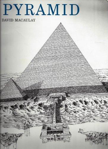 9780590995184: Pyramid