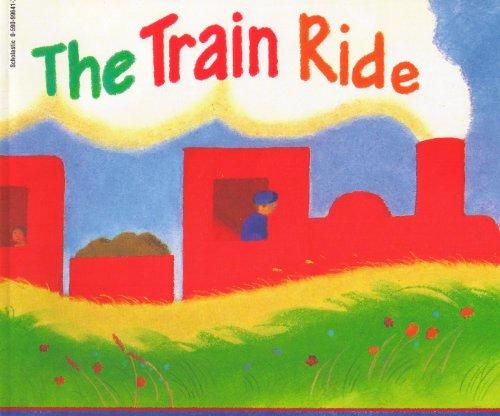 9780590996419: The Train Ride