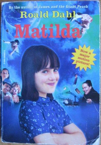 9780590996839: MATILDA