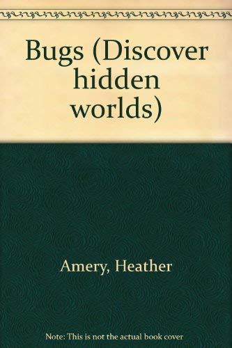 9780590997881: Bugs (Discover hidden worlds)