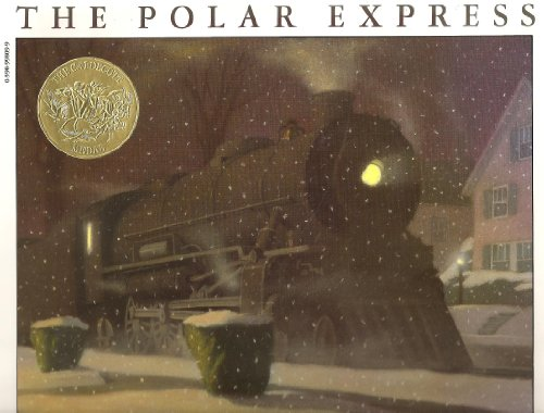 9780590998093: The Polar Express