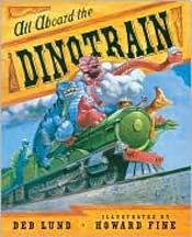 9780591006940: ALL ABOARD THE DINOTRAIN (Spanish Edition)