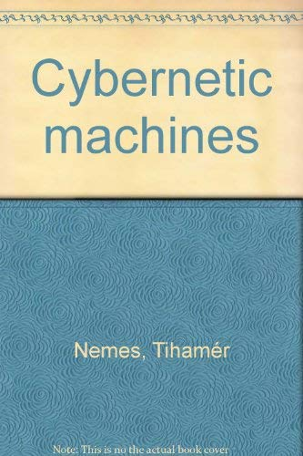 9780592017136: Cybernetic Machines