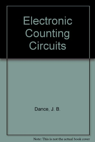 9780592027067: Electronic Counting Circuits