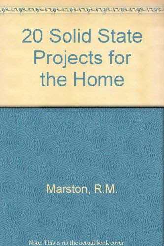 9780592028675: 20 Solid State Projects for the Home