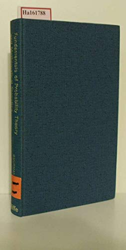 Fundamentals of Probability Theory and Mathematical Statistics: Gmurman, V.E.