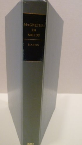 9780592050195: Magnetism in Solids