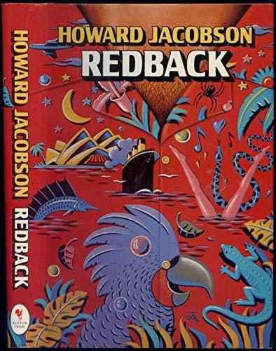 9780593000007: Redback