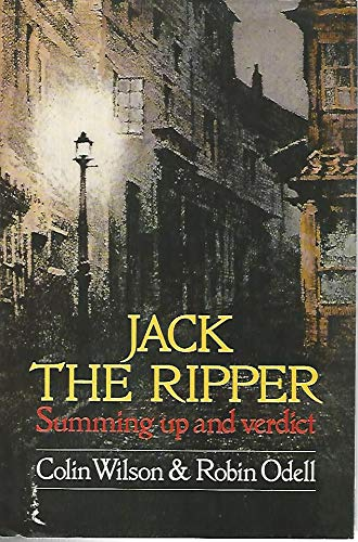 9780593010204: Jack the Ripper: Summing Up and Verdict