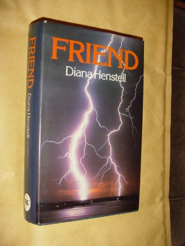 9780593010310: Friend
